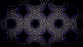 Abstract exclusive purple color wallpaper Stock Images