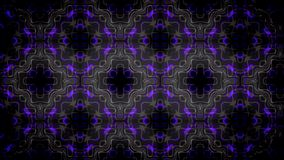 Abstract exclusive purple color wallpaper Stock Image
