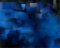 Abstract expressionism, fantastic grey stone background Stock Photo