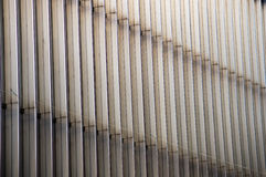Abstract facade Stock Photos
