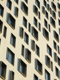 Abstract facade Stock Photography
