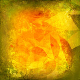 Abstract Fall Background Royalty Free Stock Images