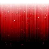 Abstract falling star background Stock Images