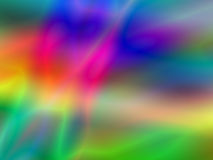 Abstract  fantastic background. Abstract color fantastic background - cheerful, cheerful mood Stock Images