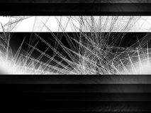 Abstract fantastic background Stock Photography