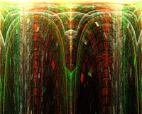 Abstract, fantasy, graphic motion concept design style energy background digital, fractal, power science. Abstract, fantasy, background digital fractal, power stock illustration
