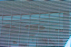 Abstract fasade of modern building background texture Stock Photography