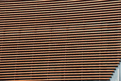 Abstract fasade of modern building background texture Stock Image