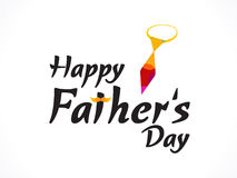 Abstract father day background Stock Photos