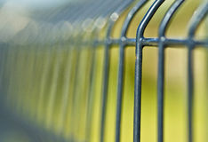 Abstract Fence Royalty Free Stock Photos