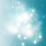 Abstract festive background bokeh Royalty Free Stock Photo