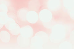 Abstract Festive background. Christmas and New Year feast bokeh Royalty Free Stock Image