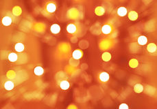 Abstract festive background Stock Images