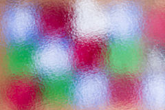 Abstract festive colorful Christmas background Royalty Free Stock Images
