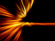 Abstract fiery background Royalty Free Stock Image