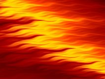 Abstract Fiery background Stock Photos