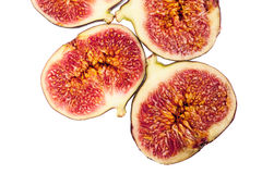 Abstract fig background Royalty Free Stock Photography