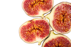 Abstract fig background Royalty Free Stock Image