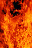 Abstract fire background. Beautiful abstract fire background(inferno Stock Photography