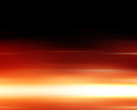 Abstract fire background Royalty Free Stock Image