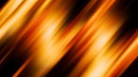 Abstract fire blur background. Amazing and deep warm tones from orange to deep red for any kind of supports Stock Photo