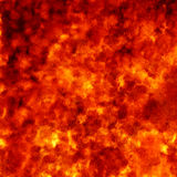 Abstract fire colors vector background. Illustration Royalty Free Stock Photos