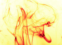 Abstract Fire flame Stock Images