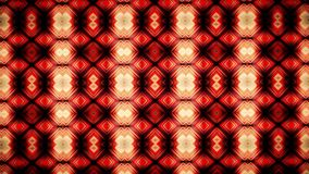 Abstract Fire flame red pattern wallpaper. Stock Photos