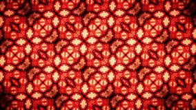 Abstract Fire flame red pattern wallpaper. Royalty Free Stock Photo
