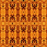 Abstract fire flames seamless pattern background. The Abstract fire flames seamless pattern background Royalty Free Stock Photography