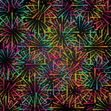 Abstract Firework background. Abstract Vector Design. Background for Websites or other Stock Images