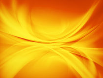 Abstract flame background Stock Image