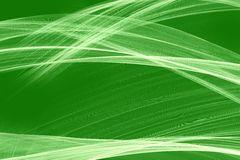 Abstract flame wave background Stock Photos