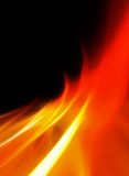 Abstract flames background Stock Photo