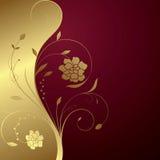 Abstract Floral Stock Photos