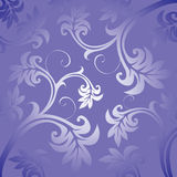 Abstract floral background. Abstract classic, floral background. Vector vector illustration
