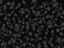 Abstract floral background with place for your tex. T Stock Photos