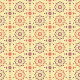 Abstract Floral background  vintage style Stock Photo