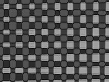 Abstract. Floral design artwork combination of lines and dots black, bright gray color, dark gray color, grayish-white color form a captivating artwork beautiful Royalty Free Stock Image