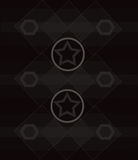 Abstract. Floral design combination of lines and dots black, grayish black color, bright gray color, dark gray color to form a box design, pentagon, circle, star Royalty Free Stock Photography