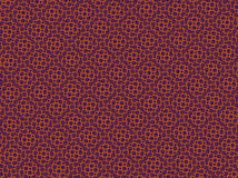 Abstract. Floral design combination of lines and dots dark purplish brown, dark blue and deep purple color as the background that forms the exquisite floral royalty free stock image