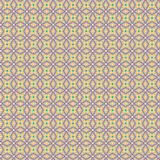 Abstract Floral Native Geometric Seamless Pattern Background. Repeated Texture stock illustration