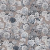 Abstract  floral pattern background. Abstract floral pattern on beige background Stock Photos