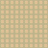 Abstract floral pattern. In pastel tones. Vector stock illustration