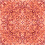Abstract Floral Seamless Pattern Royalty Free Stock Photo