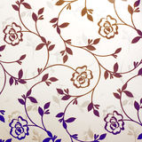 Abstract flower background Stock Photo