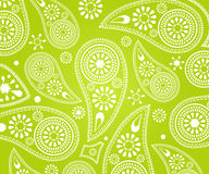 Abstract flower background. Royalty Free Stock Image