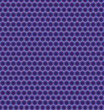 Abstract flower purple color pattern wallpaper Royalty Free Stock Photos