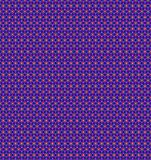 Abstract flower purple color pattern wallpaper Royalty Free Stock Image