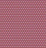 Abstract flower purple color pattern wallpaper Royalty Free Stock Photography